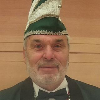 Karl-Heinz Nagel