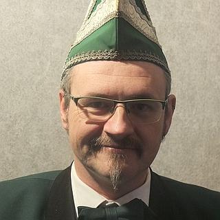 Markus Warda